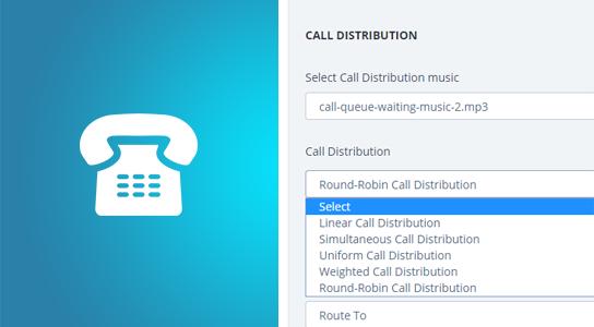 call-distributions